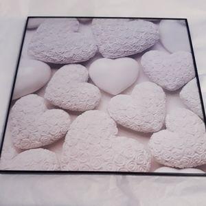 Hearts Wall Art/decor